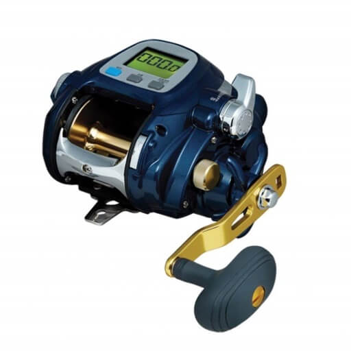 Banax Kaigen 7000CP Electric Fishing Reel