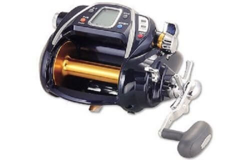 Daiwa Seaborg 1000MT Electric Fishing Reel