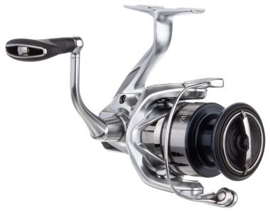 How To Set Up A Spinning Reel - Reel Game