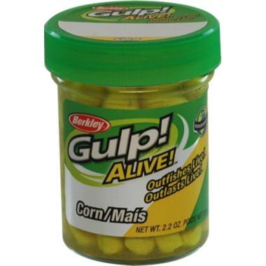 Berkley Gulp Alive Corn